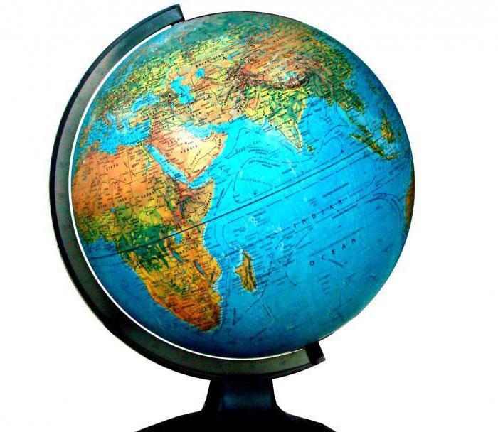 загадки про материки и океаны 3 класс