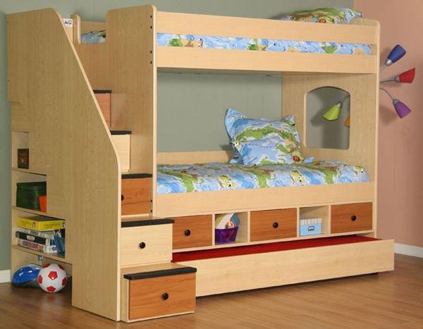 кровать чердак карлсон