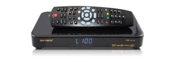 подключить второй телевизор к ресиверу