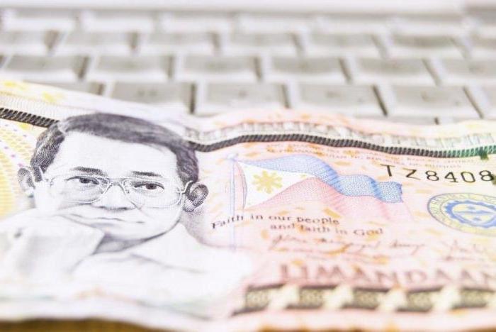Валюта Филиппин: история, курс к рублю и доллару, обмен