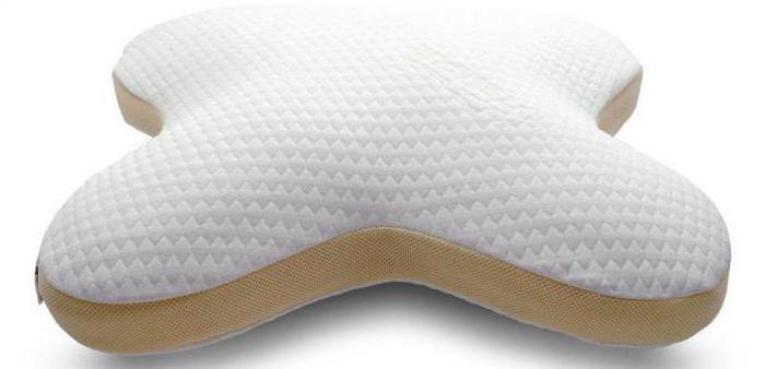 ортопедическая подушка tempur ombracio отзывы
