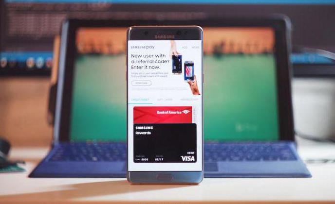 Как пользоваться Samsung Pay в метро
