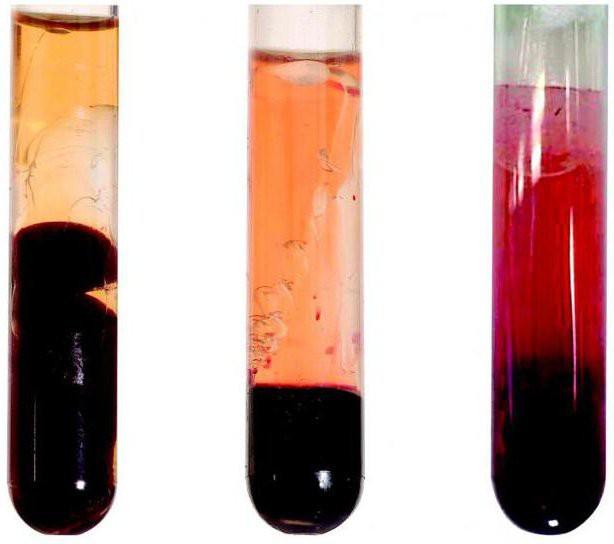 получение плазмы и сыворотки крови