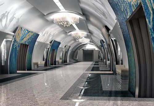 метро спб план развития 2014