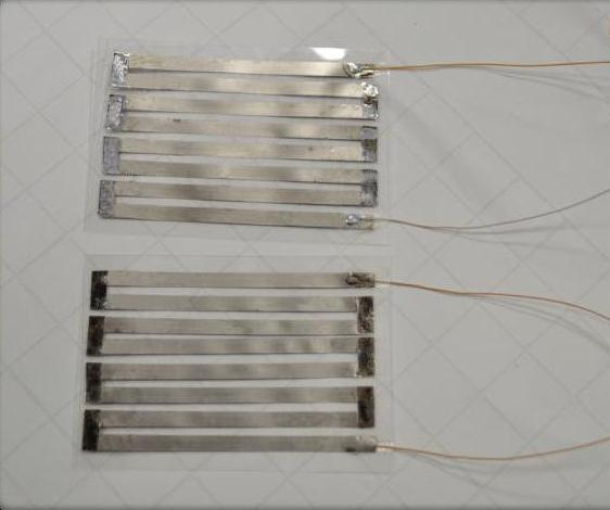 инфракрасный нагревательный элемент