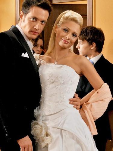 Наталья рудова свадьба