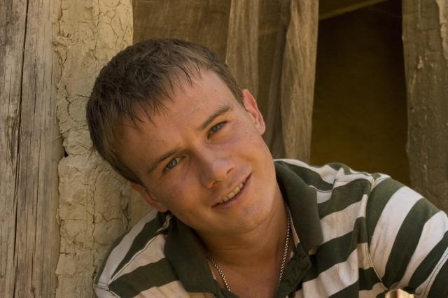 Алексей Бардуков - полная биография