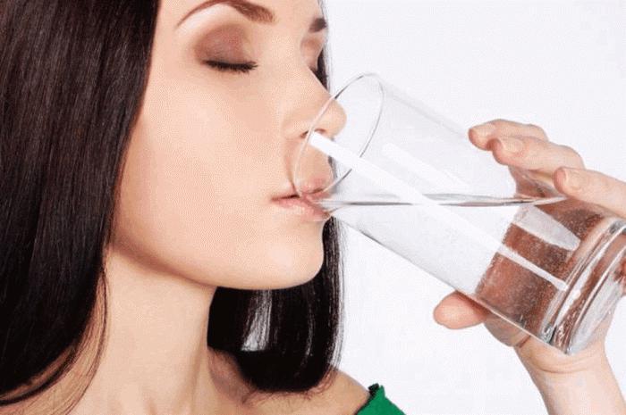 как почистить кишечник от шлаков в домашних условиях