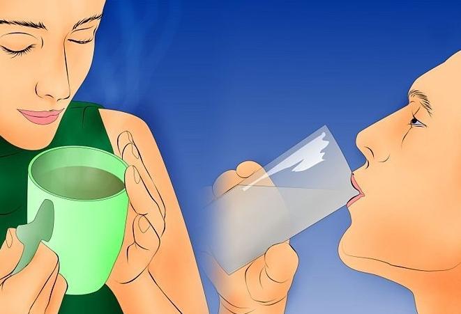 понос и запах изо рта у взрослого