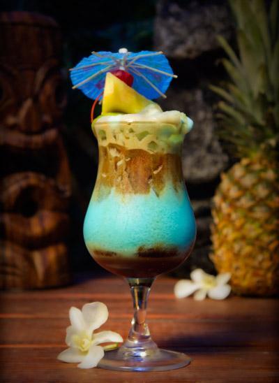Мятный ликер своими руками и вкуснейшие напитки из него