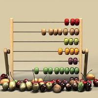 считаем калории таблица