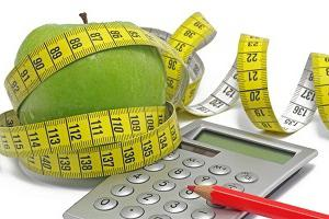 Как считать калории, чтобы похудеть? Считаем калории и худеем
