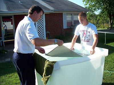 Как сделать аквапечать в домашних условиях