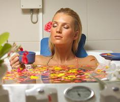 талассотерапия в хаммамете