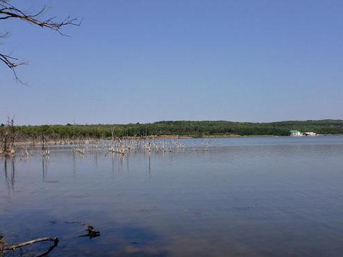 лечебная грязь озера тамбукан