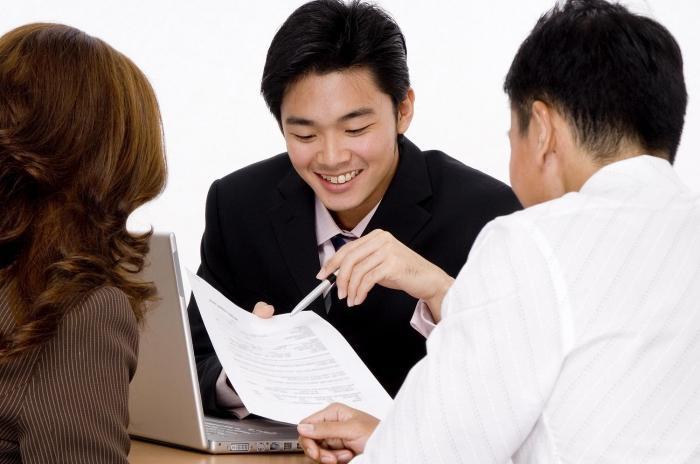 Собеседование при приеме на работу: подчеркиваем сильные стороны…