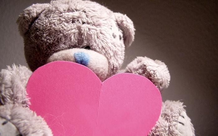 как парень признается в любви