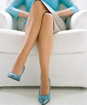 Почему беременным нельзя посиживать нога на ногу — народная…