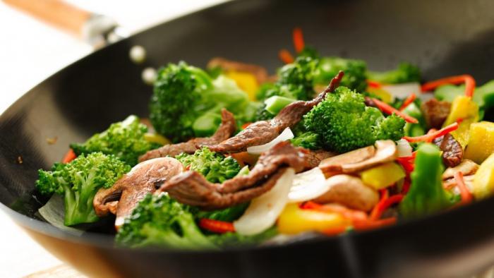 Безуглеводная диета список запрещенных продуктов