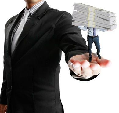 Использование договора цессии между юридическими лицами