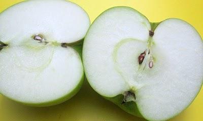 Яблоки семеренко