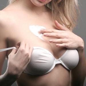 Сарафан без бретелек маленькая грудь