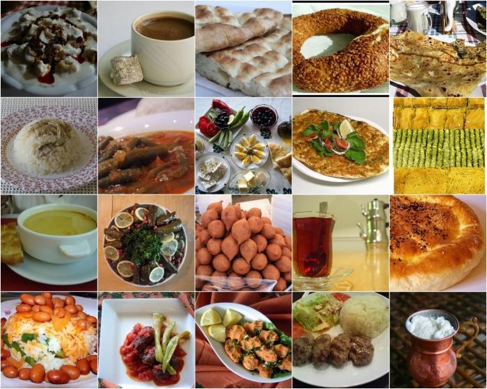 меню правильного питания для похудения таблица
