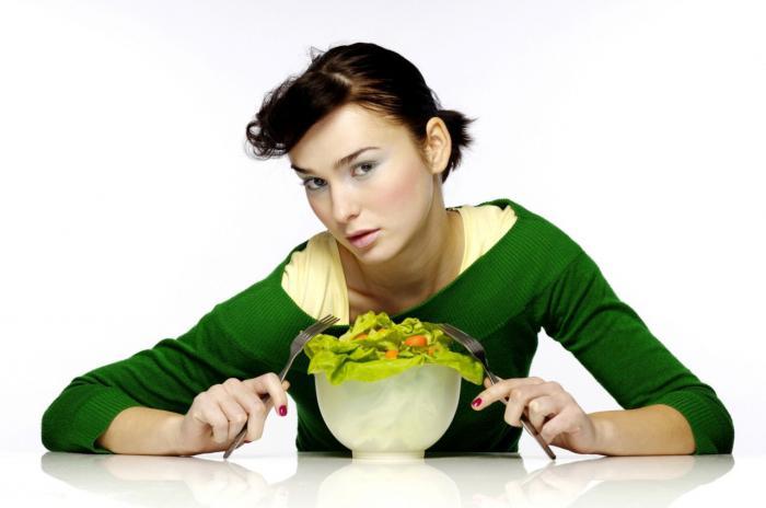 как удержать вес после голодания
