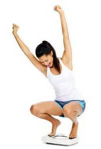 как удержать вес после быстрого похудения