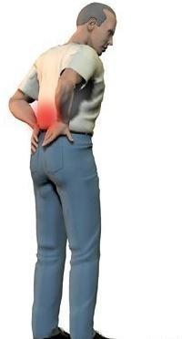 Упражнения на фитболе при шейном остеохондрозе