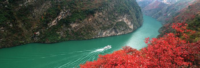 описание реки янцзы