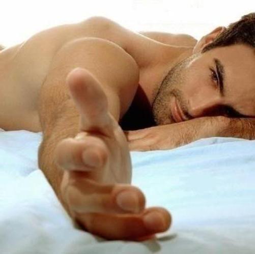 Красивое мужское тело: признаки