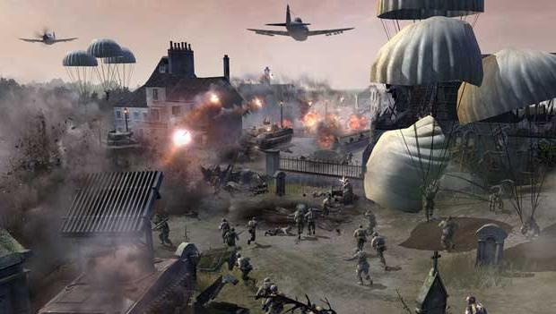 Скачать Игру Про 2 Мировую Войну Через Торрент Бесплатно На Компьютер - фото 11