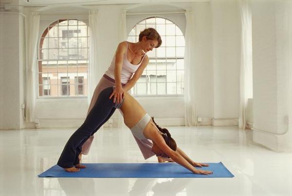 Как сузить влагалище при помощи гимнастики