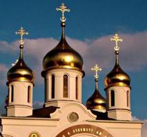 Почему нельзя с месячными ходить в церковь? Возможные предпосылки…