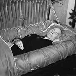 супруг видел себя во сне в гробу результате