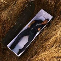 гроб закрытый во сне опт
