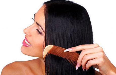 сон длинные волосы у знакомой женщины