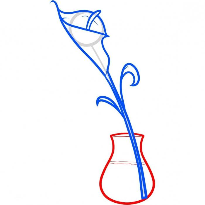 Как нарисовать ладу 2113 ваз 2113