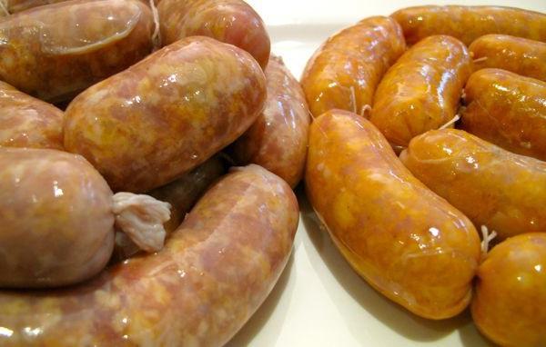 сроки хранения полуфабрикатов из мяса