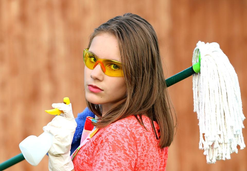 Уборка в квартире: современные советы и проверенные методы