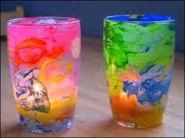 витражные краски для детей инструкция