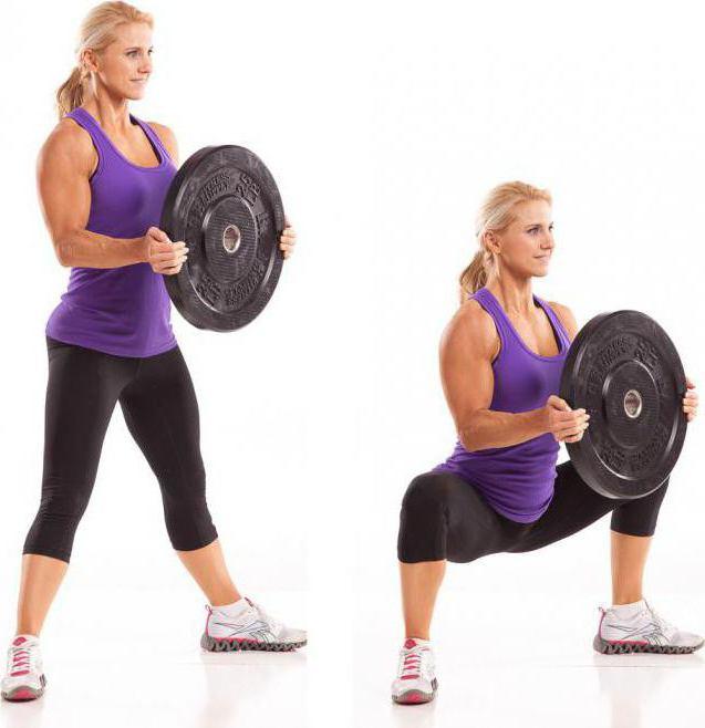 Квадратная попа: комплекс упражнений, особенности тренировок и рекомендации