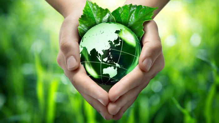 Экологические лозунги