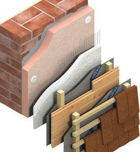 утепление фасада пенопластом технология теплоизоляции стен дома