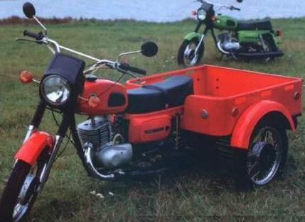 восход мотоцикл цена