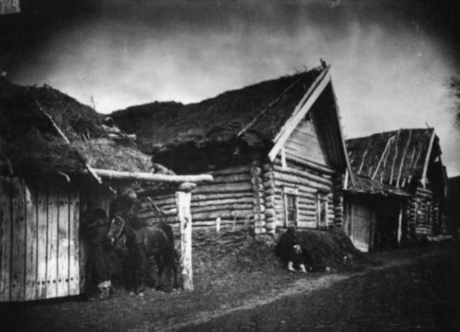 хутор и отруб