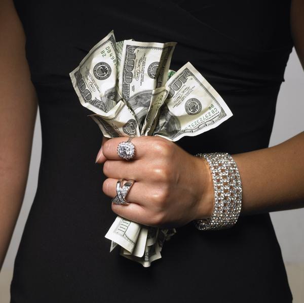 Ритуал для привлечения денег «Растущие семена»