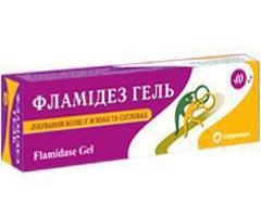 Лекарство Фламидез Инструкция К Применению - фото 5