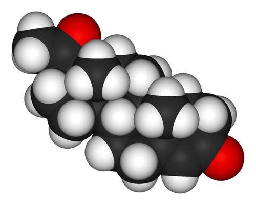 Прогестерон - это гормон беременности